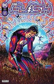 The Flash (2016-) #771