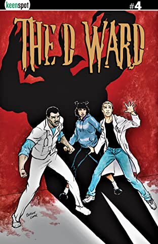 The D Ward No.4