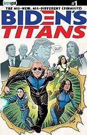 Biden's Titans #1