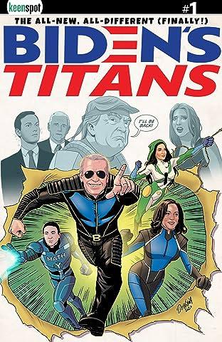 Biden's Titans No.1