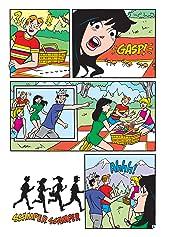 World of Betty & Veronica Jumbo Comics Digest #6