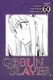 Goblin Slayer #60