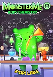 Monster Me #2: Body Chemistry