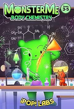 Monster Me No.2: Body Chemistry
