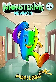 Monster Me No.3: Newmon