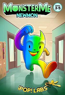 Monster Me #3: Newmon