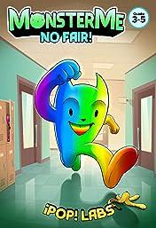 Monster Me Vol. 1: No Fair