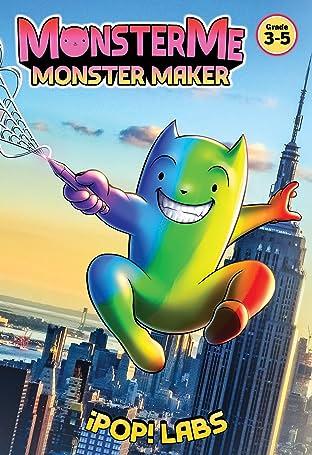 Monster Me: Monster Maker