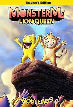 Monster Me: Lion Queen (Teacher's Edition)