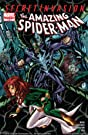 Secret Invasion: The Amazing Spider-Man #1
