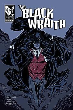 The Black Wraith #1