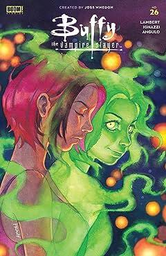 Buffy the Vampire Slayer No.26