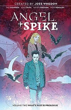 Angel & Spike Tome 2
