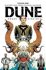 Dune: House Atreides Vol. 1