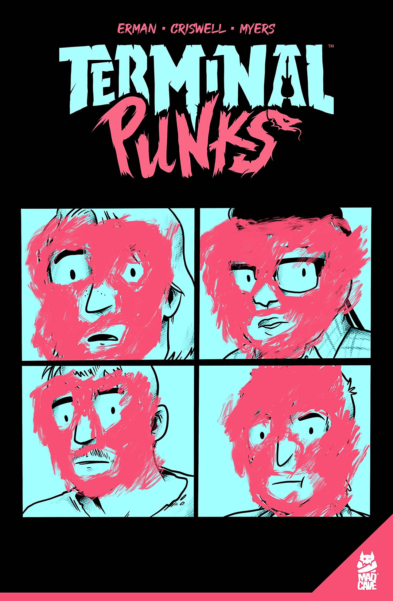 Terminal Punks Vol. 1