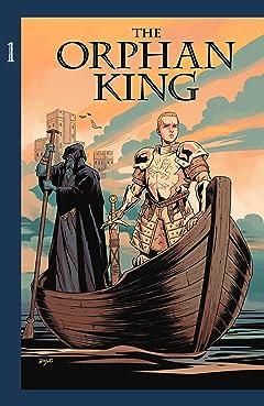 The Orphan King Vol. 1