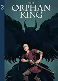 The Orphan King Vol. 2