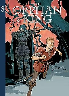 The Orphan King Vol. 3