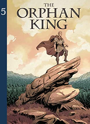 The Orphan King Vol. 5