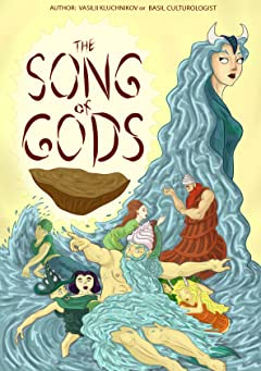 THE SONG OF GODS Vol. 2: ENKI