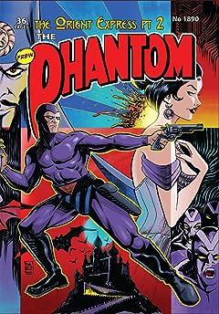 The Phantom #1890