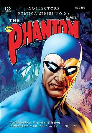 The Phantom #1891