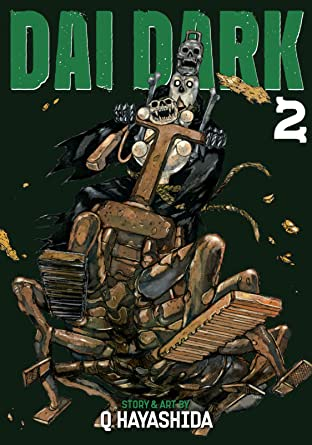 Dai Dark Vol. 2