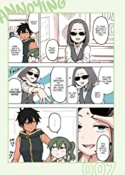 My Senpai is Annoying Vol. 5