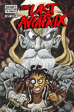 The Last Aviatrix #1
