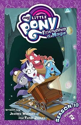 My Little Pony: Friendship is Magic Season 10 Vol. 2