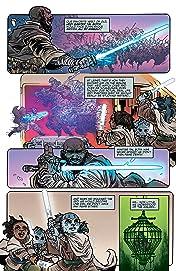 Star Wars: The High Republic Adventures #7