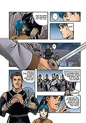 Return of the Condor Heroes Chapter 1 - Discipleship at Mt Zhongnan