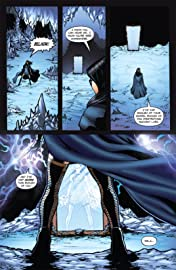 Grimm Fairy Tales #23