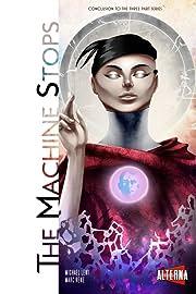 The Machine Stops #3