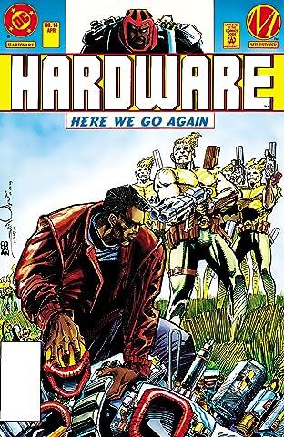 Hardware (1993-1997) #14