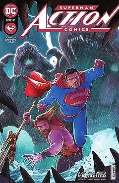 Action Comics (2016-) No.1032