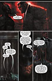Batman: Reptilian (2021) #1
