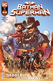 Batman/Superman (2019-) #19