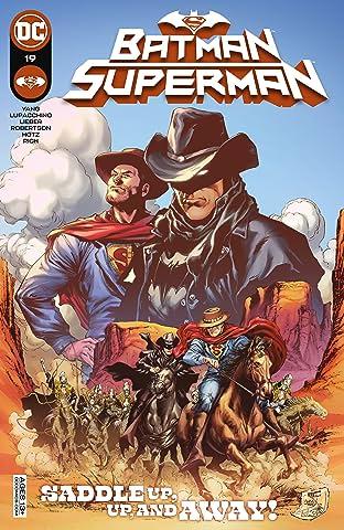 Batman/Superman (2019-) No.19