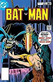 Batman (1940-2011) #295