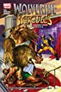 Wolverine/Hercules: Myths, Monsters and Mutants #2