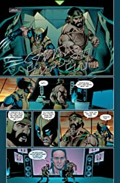Wolverine/Hercules: Myths, Monsters and Mutants #2 (of 4)