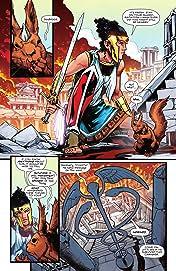 Wonder Woman (2016-) #774