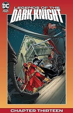 Legends of the Dark Knight (2021-) #13