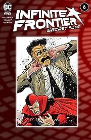 Infinite Frontier (2021) #6: Secret Files