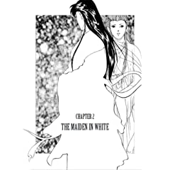 Return of the Condor Heroes Chapter 2 - The Maiden in White