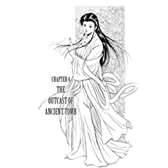 Return of the Condor Heroes Chapter 4 - The Outcast of Ancient Tomb