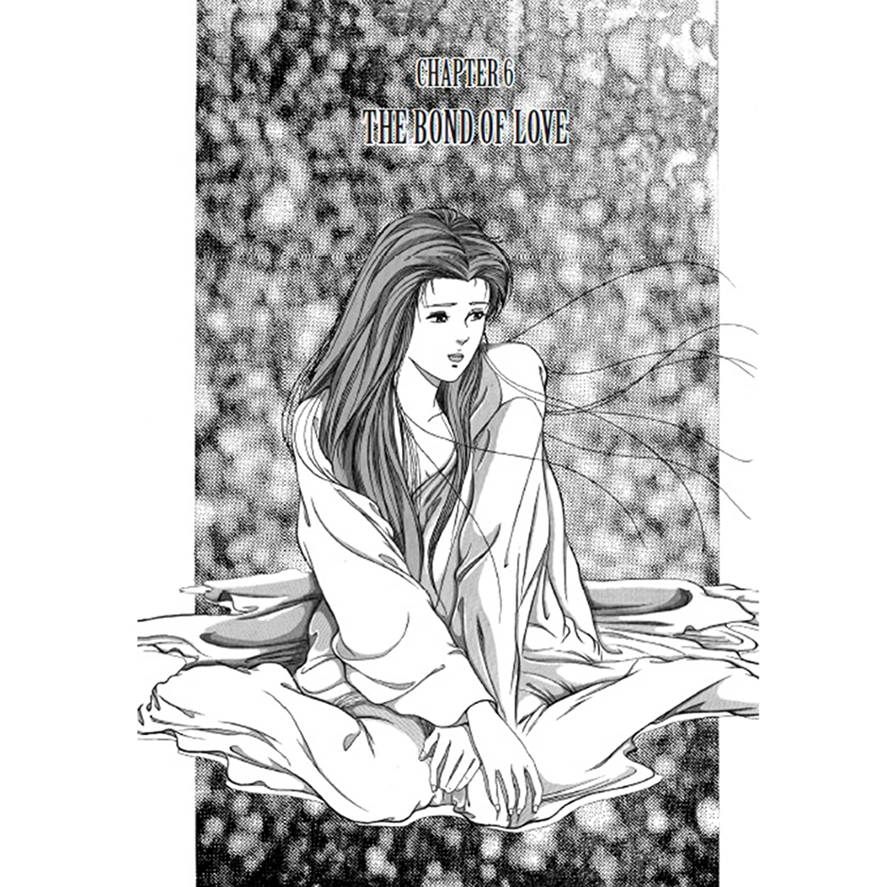Return of the Condor Heroes Chapter 6 - The Bond of Love