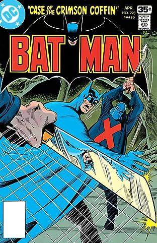 Batman (1940-2011) #298