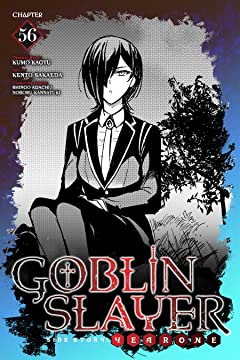 Goblin Slayer Side Story: Year One No.56